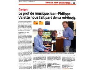 EMAC journal Midi Libre 16092020