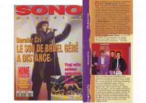 sono-magazine-novembre-1994